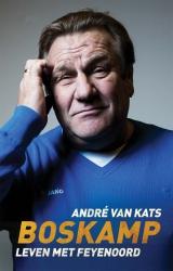 André van Kats - Boskamp