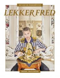 Freddy Tratlehner - Lekker Fred
