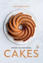 Rutger van den Broek - Cakes