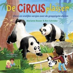 Marianne Busser & Ron Schröder - De circusplasser