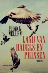 Frank Nellen - Land van dadels en prinsen