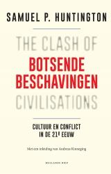 Samuel Huntington - Botsende beschavingen