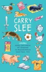 Carry Slee - Carry Slee omnibus 7+
