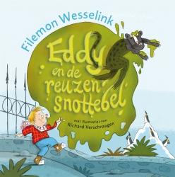 Filemon Wesselink - Eddy en de reuzensnottebel