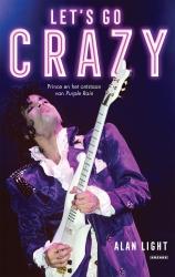 Alan Light - Let's Go Crazy