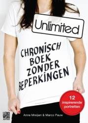 Anne Mreijen - Unlimited