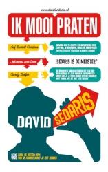 David Sedaris - Ik mooi praten