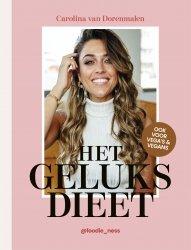 Carolina van Dorenmalen - Het geluksdieet
