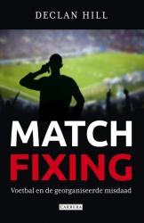 Declan Hill - Matchfixing