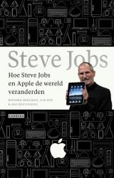 Richard Borgman - Hoe Steve Jobs en Apple de wereld veranderden