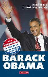 Willem Uylenbroek - Barack Obama