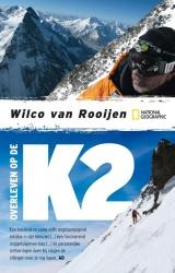 Wilco van Rooijen - Overleven op de K2