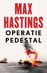 Max Hastings - Operatie Pedestal
