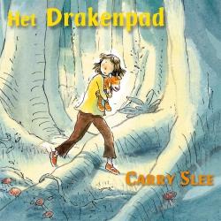 Carry Slee - Het drakenpad