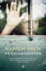 Marion Pauw - De experimenten
