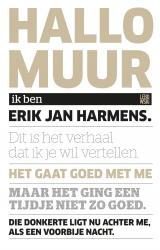Erik Jan Harmens - Hallo, muur