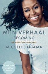 Michelle Obama - Mijn verhaal