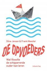 Stine Jensen en Frank Meester - De opvoeders