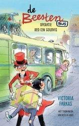 Victoria Farkas - De Beestenbus - Operatie Red een goudvis