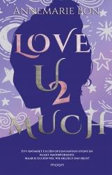 Annemarie Bon - Love u 2 much