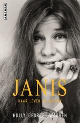 Holly George-Warren - Janis