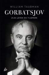 William Taubman - Gorbatsjov