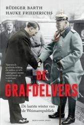 Rüdiger Barth en Hauke Friederichs - De grafdelvers