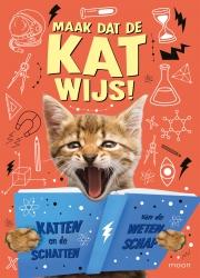 Izzi Howell - Maak dat de kat wijs!