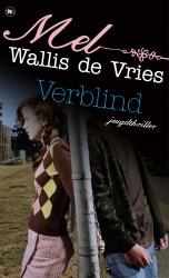 Mel Wallis de Vries - Verblind