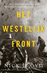 Nick Lloyd - Het westelijk front
