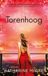 Katharine McGee - Torenhoog