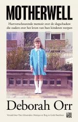 Deborah Orr - Motherwell