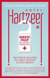 Susan Smit & Marion Pauw - Hotel Hartzeer
