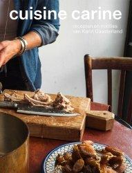 Karin Gaasterland - Cuisine Carine