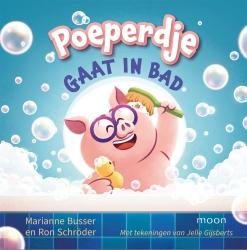 Marianne Busser & Ron Schröder - Poeperdje gaat in bad