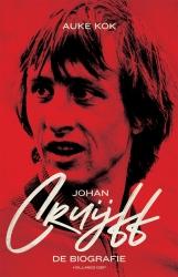 Auke Kok - Johan Cruijff