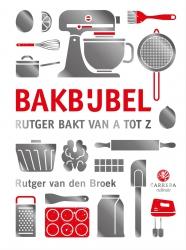 Rutger van den Broek - Bakbijbel