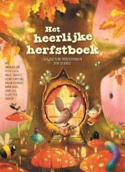 Diverse auteurs - Het heerlijke herfstboek