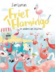 Sam Loman - Friet flamingo
