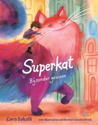 Cora Sakalli - Superkat