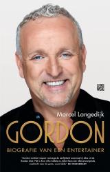 Marcel Langedijk - Gordon