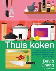 David Chang - Thuis koken