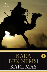 Karl May - Kara Ben Nemsi deel 1