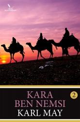 Karl May - Kara Ben Nemsi deel 2