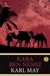 Karl May - Kara Ben Nemsi deel 3