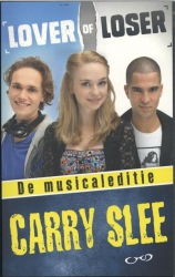 Carry Slee - Lover of loser