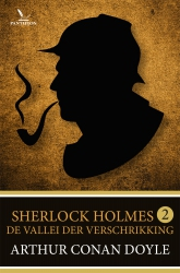 Arthur Conan Doyle - De vallei der verschrikking