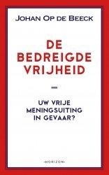 Johan Op de Beeck - De bedreigde vrijheid