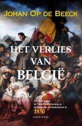 Johan Op de Beeck - Het verlies van België