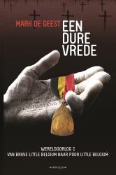 Mark De Geest - Een dure vrede